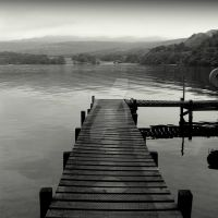Loch lomond by lostknightkg