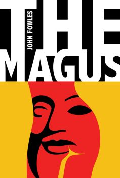 The Magus by khakisoul