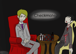 Checkmate by The-Phantom-Invader