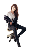 Sooyoung | Png 01 by lillullabyblue