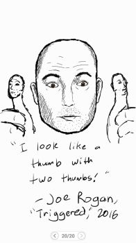 A Thumb With Two Thumbs by AnarchistSubHuman