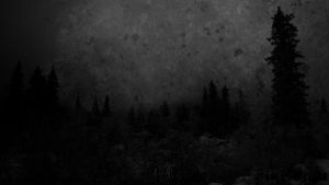 Depressive Desolation by SigilRust