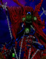 spawn colors 3 by toddrayner
