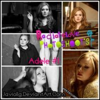 Adele Photoshoot 1 by JaviOllg