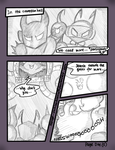 RU OCT Prologue: Hide and Seek (page one) by Mikage-YoshinoAnerin