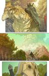 Project Waldo - Page 2 color by hughferriss