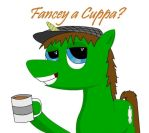 Cuppa Brew by galloway6204