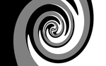 The Grey Spiral by TheDrifterWithin