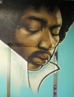 Jimi by themrchristopher