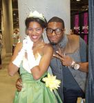 MEETING KEL MITCHELL by xAleux