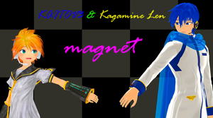 Magnet Cover by MusicPride