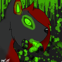 the toxin by royishot