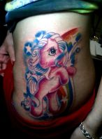 My Little Pony- Session 1 by SilkyTats