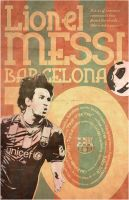 Legend Series - Lionel Messi by johnsoko3236