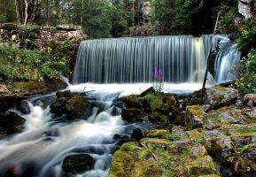 Svartskog Falls 02 by Son-of-Incogneato