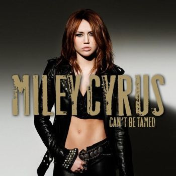[ALBUM] Can't Be Tamed - Miley Cyrus by KarlaAndrea