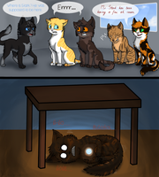 Catvengers: Withdrawals by CatsInTheClouds