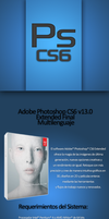 Adobe Photoshop CS6 ~ MediaFire by Sebassoccer10