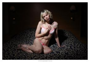 Judy Lingerie 10 by 365erotic
