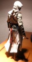 Altair figure 01 by Vladsnake
