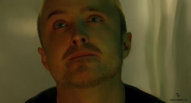 [2015] BREAKING BAD - Jesse Pinkman by TheFireXx