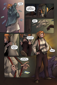 Perpetual Flux: Ch03 Page08 by Jolsonart