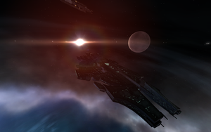 EVE Wallpaper 3 by MoD1982