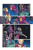 Avengers Fairytales 3 page 11 by CeeCeeLuvins