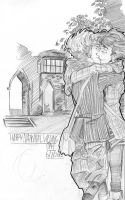 National Kissing Day (UK) by Mimi-Evelyn