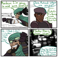Mordy Colorblind by CheshireCatGrin