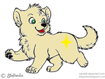 My Pup by Eclipes18