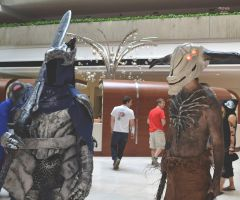 Acen 2013 by NeonWolf94