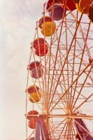 ferris wheel by avip-dee