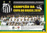 Campeao da Copa do Brasil 2010 by LynckDesign