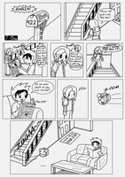 When we met- Page 1 by Starry-Bat1
