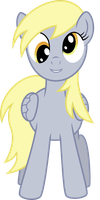 Derpy - Front by YaLTeR