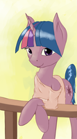 Young Twi by Hiponov