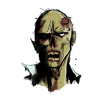 Zombi Zombi by PickledGenius