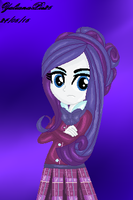 MLP Rarity Shadowbolt My style by YulianaPie26