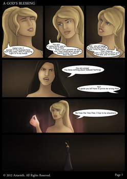 A God's Blessing Page 7 by Aztarieth