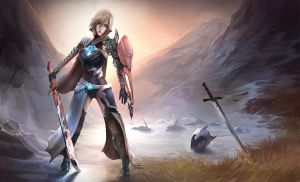 Riven/Lightning by Lnterrupted
