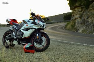CBR600RR by N1CE-ONE