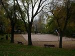 Autumn in park I by anakinpedro