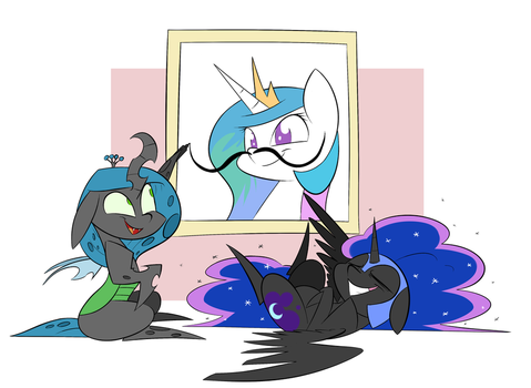 Style Challenge #1 Vile Deeds by Underpable