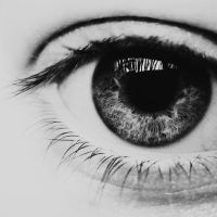 Eyes 2. by Polunoch
