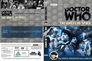 The Wheel In Space by BrotherTutBar