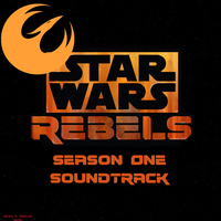Star Wars Rebels Soundtrack - Season One fan cover by The-Jedi-Exile