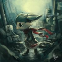 Don't Give up by Silverfox5213