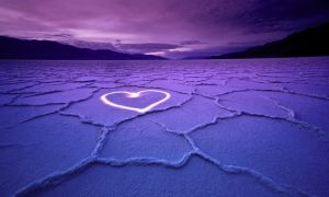 From Death Valley with Love by gursesl