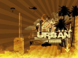 Urban Freedom by zners